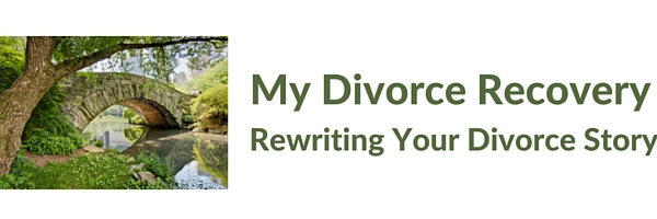 --Rewriting your divorce story--